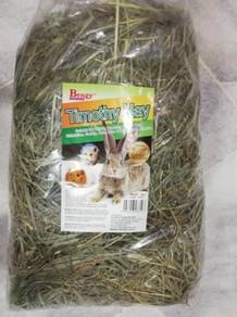 Bengy Timothy Hay 1kg for Rabbit Rodent Pet Arnab