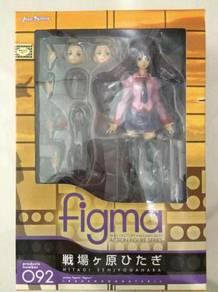 FIGMA HITAGI SENJYOGAHARA No.092 ( BAKEMONOGATARI