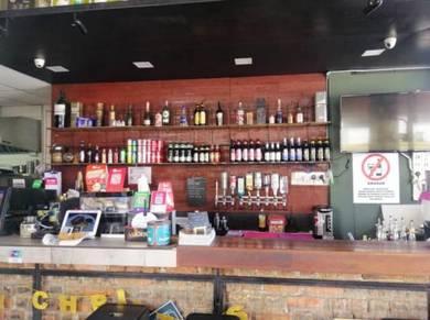 Restaurant & Bar Business for sale