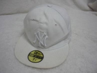 Topi NY Yankees New Era Fullcap