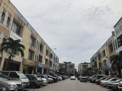 Ground Floor Commercial Shop Bandar Mahkota Cheras