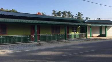 Bilik Twin Sharing Untuk Disewa Area Pengkalan Chepa