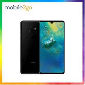 Huawei Mate 20 [6GB RAM/128GB ROM] Ori Msia Set