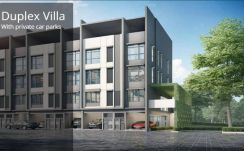 Bukit Jalil Five Storey Freehold ! 0% Down Payment