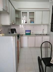 Pantai apartment fully furnished near raja uda jetty Butterworth