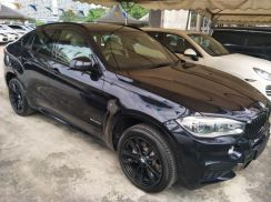 Recon BMW X6 for sale