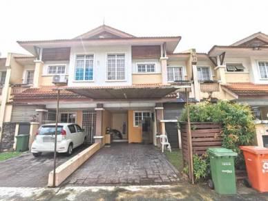 2 Storey Terrace at Presint 9, Putrajaya