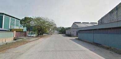 Rawang - Kundang industrial land 1 acre