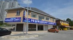 Corner Lot, Two Brand new office spaces(1st floor) , Seri Kembangan