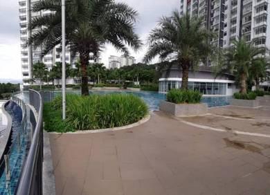 TERMURAH CANTIK Dwiputra Residence Presint 15 Putrajaya VIEW NOW