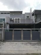 Fully Renovated Double Storey House