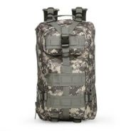 30L Backpack ACU Camouflage