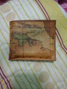 Wallet alviero martini origianal made in italy
