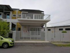 NEW 22x80 Freehold 2 Storey Gated & Guarded 0 Down Payment near Sepang