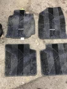 Carpet ori Toyota caldina set