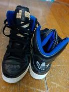 Adidas sneakers shoes(limited edition)