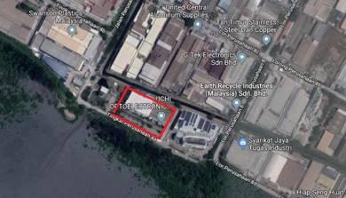 Perai Factory For Sale