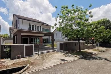 Bukit Sepangar -Bungalow   7,244sf   4+1 Rooms   Best in KK North