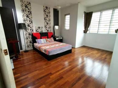 2 sty Terrace House (BASIC) Taman Puchong Prima