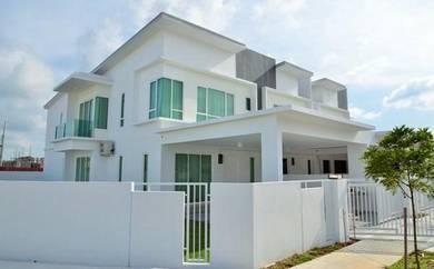 Bandar Sri Sendayan[HOC19] 2 storey Terrace Freehold