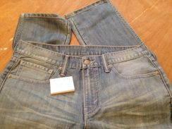 Levis Jeans 511 W32 L32 (23May19 Ref7)