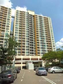 Service Apartment in Residensi KSL, Taman Delima 1, Johor Bahru, Johor