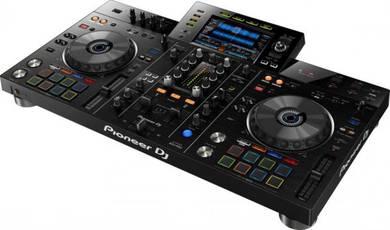 Pioneer DJ XDJ-RX2 Standalone 2 channel DJ Control
