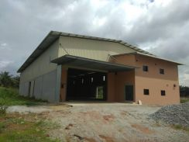 (Bigger sqft Warehouse/Factory) at Kampung Selamat, Tasek Gelugor