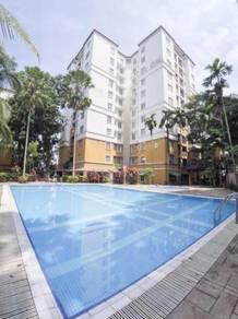 Apartment in AMPANG BUKIT INDAH 0% DOWN PAYMENT