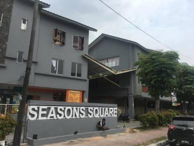 Season Square Office Lot Damansara Damai