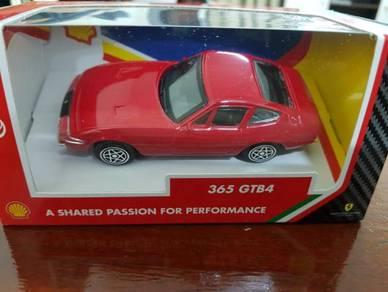 Shell Ferrari 2019_365 GTB4