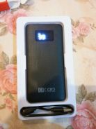 Powerbank fast charge