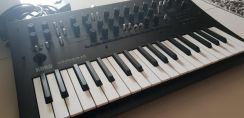 Synthesiser korg xd piano midi - best in the world