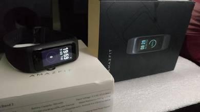 NEW Amazfit Cor 2 Band 2 smartwatch fitness