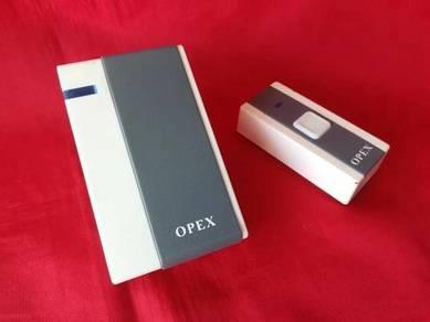 BE&H Opex Wireless Door Bell Call Loceng