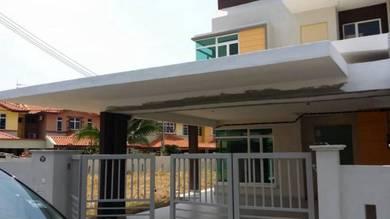 2 Storey Corner, Dataran Segar, Port Dickson, Lukut