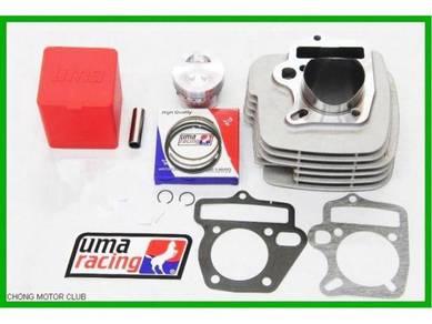 UMA RAcing EX5 Dream Racing Cylinder Block 1 Set