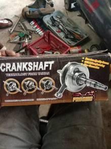 Dream crankshaft