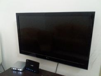 LG Tv 42