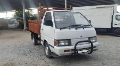 2004 Nissan C22 Pick up Cargo 9ft Air Cond