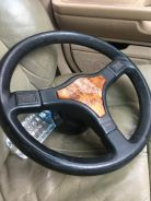 Steering Italovanti Mercedes w201, w123 and other