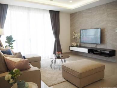 222 Residensi, setapak, kl,goodcondition,belowmarketprice