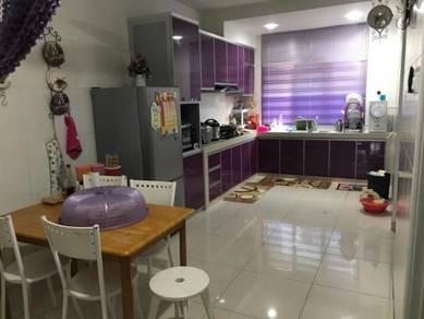 Jalan Serangkai, 2 Sty Terrace House, Taman Bukit Dahli, Pasir Gudang
