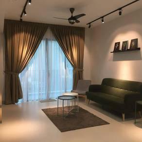 Sefina Mont Kiara 3 bedroom luxury condo