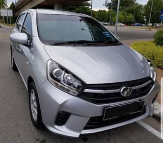 Holiday Sabah jom tour value car rental
