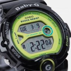 Watch- Casio Baby Jelly BG6903-1B -ORIGINAL