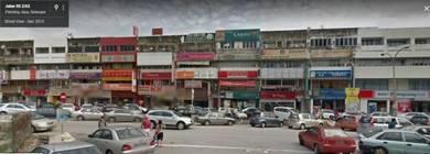 Petaling Jaya SS 2 4 Storey Shop