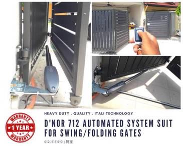 Quality 1st Dnor 712 Autogate System Auto Gate