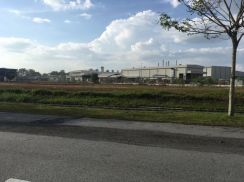 Industrial Land for sale in Banting