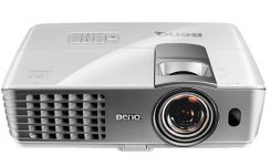 BenQ W1080ST Full HD Short Throw Projector (2017)